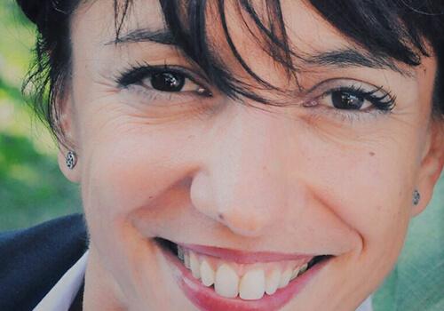 Antonella Moschetti